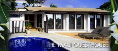 The Maui Guest House