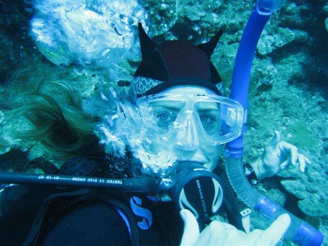 Gallery of Scuba Divers Scuba Diving Lanai Gallery