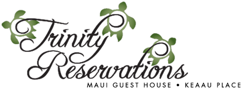 The Maui Guest House Bed & Breakfast - Lahaina, Maui, Hawaii